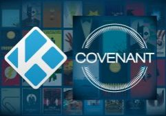 Covenant Kodi Add-on