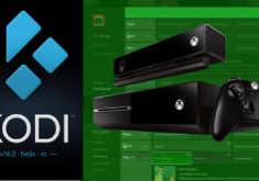Xbox One XBMC / Kodi Live TV OneGuide Integration